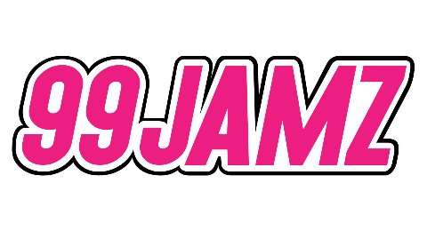 99JAMZ - Miami's #1 For Hip Hop and R&B Logo